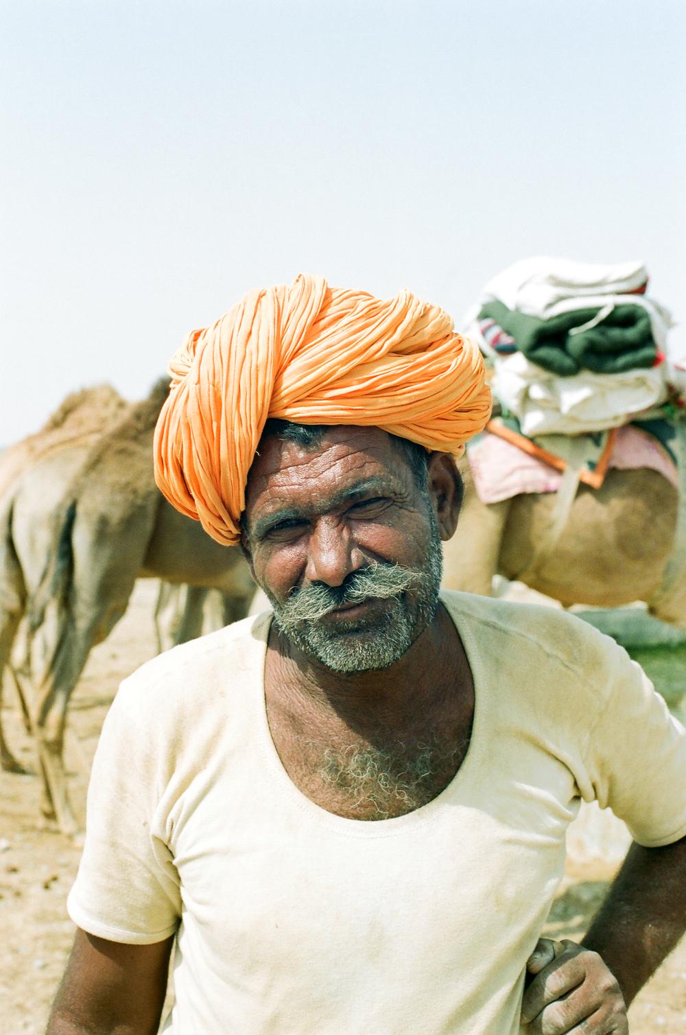 DHANANA, INDIA