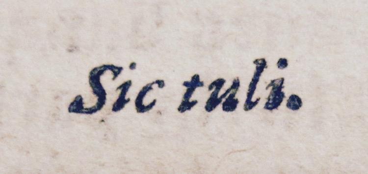 George Gascoigne's posy,  A Hundreth sundrie Flowres ,1573, Huntington Library 59894