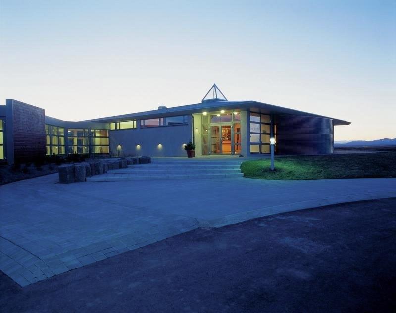 Hótel Flúðir