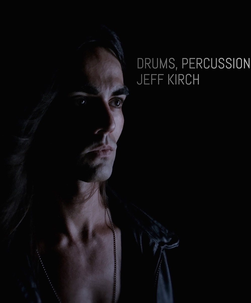 Jeff Kirch