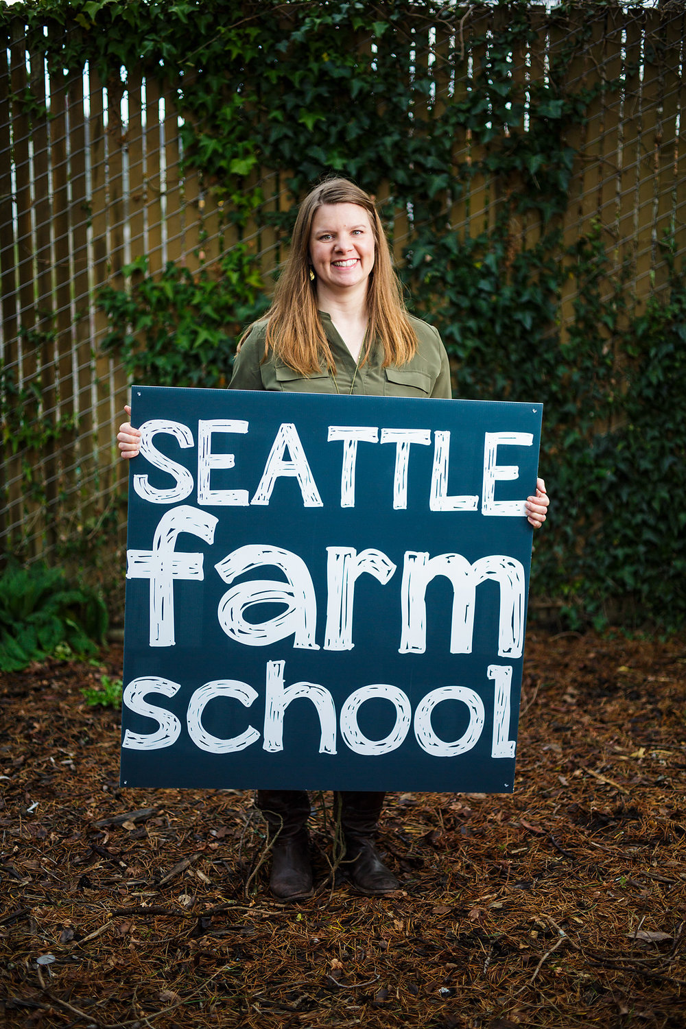 Seattle Farm School, Seattle