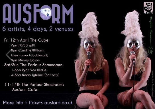 70/30 Split will be in Bristol on the 12th April!!! We are part of the line up for the Ausform Spring Platform.   Book tickets  here.
