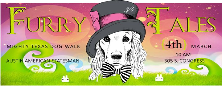 18 Annual Texas Mighty Dog Walk