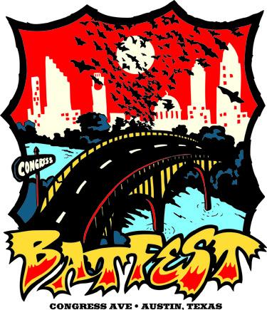 Austin Bat Festival