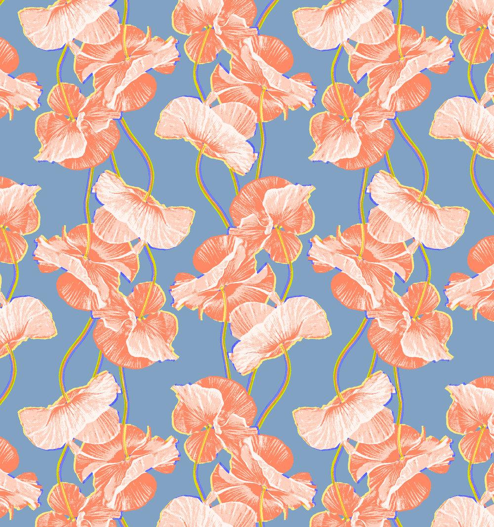 05538 Poppin' Poppies (DIGITAL) - #993 Surf Blue - 10.25in REPEAT - SK - Dillard's-GB Juniors 2019.jpg