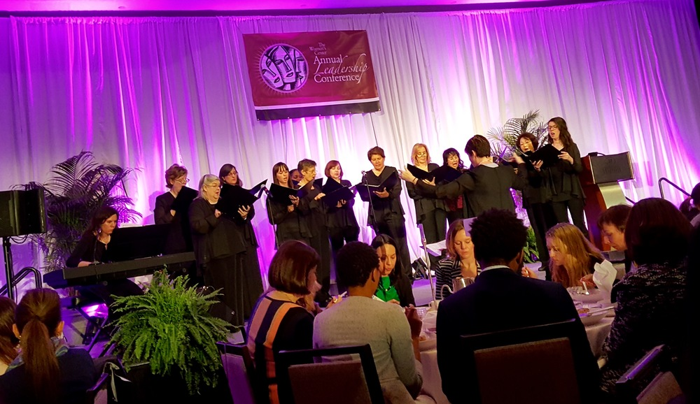 The Women's Center 30th Annual Leadership Conference