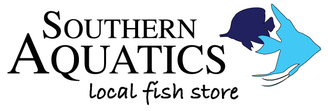 Southern Aquatics YOUR local fish store