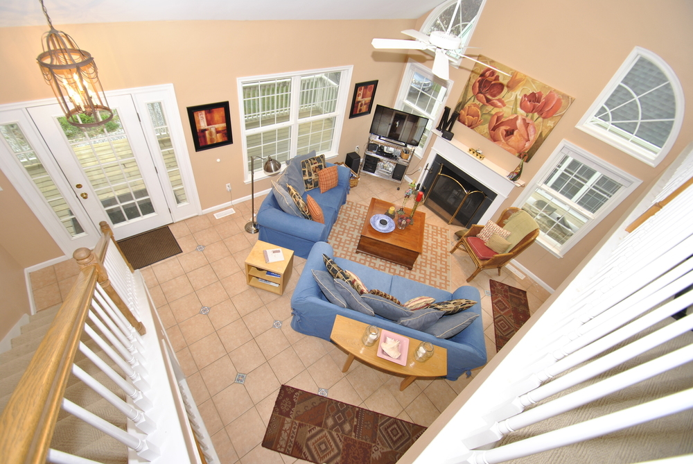 La Maison Romance de Royale (Bethany Beach) 5 bedroom, sleeps 10