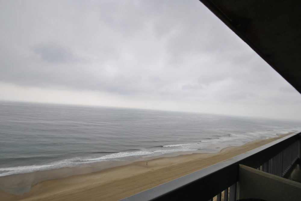 La Maison Sur La Plage (Ocean City MD) 2 bedrooms, sleeps 7