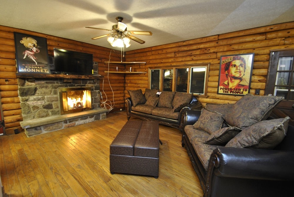 Lodge @ Red Rock 5 bed · 2 bath · Sleeps 17 Book Now