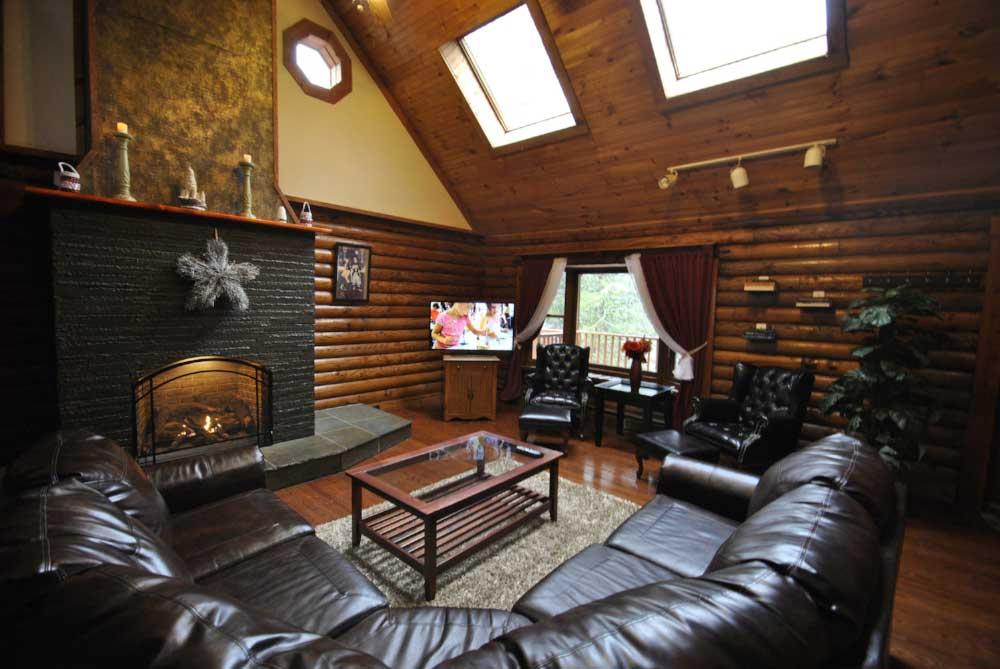 Pocono Cabin House Rental Top Pocono Mountain Cabins Homes