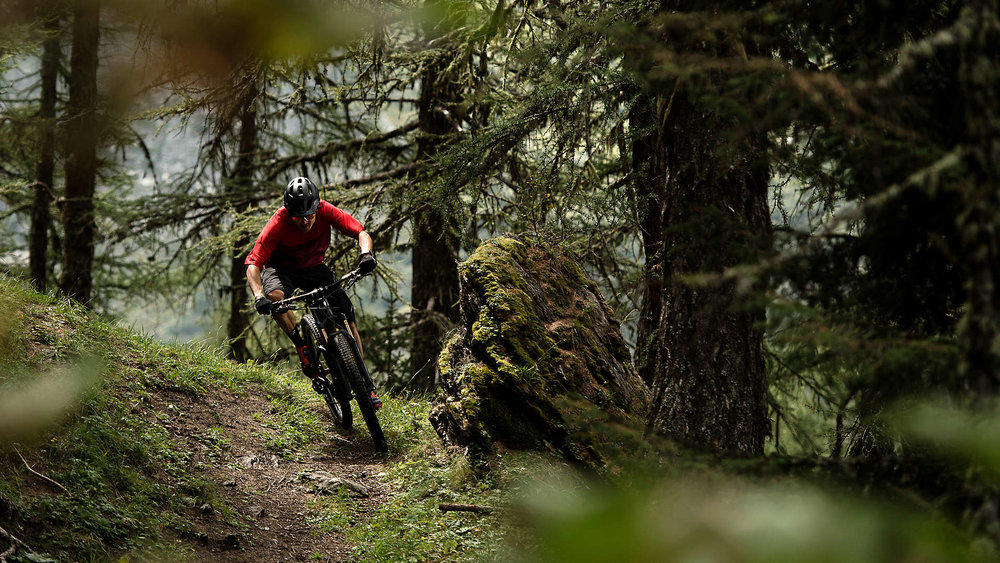 Pocono Biking Trail and Adventures
