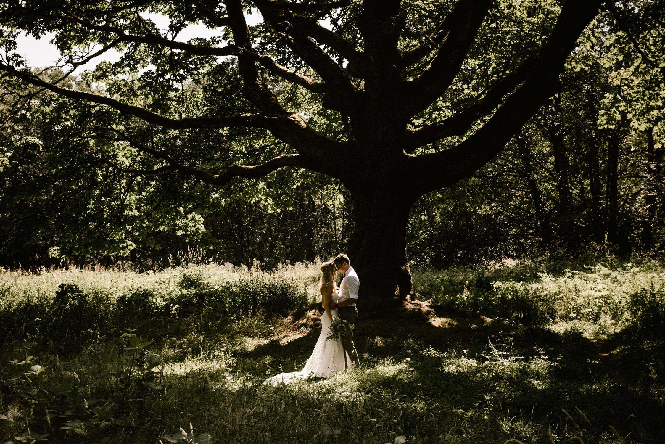 Airbnb Wedding 2