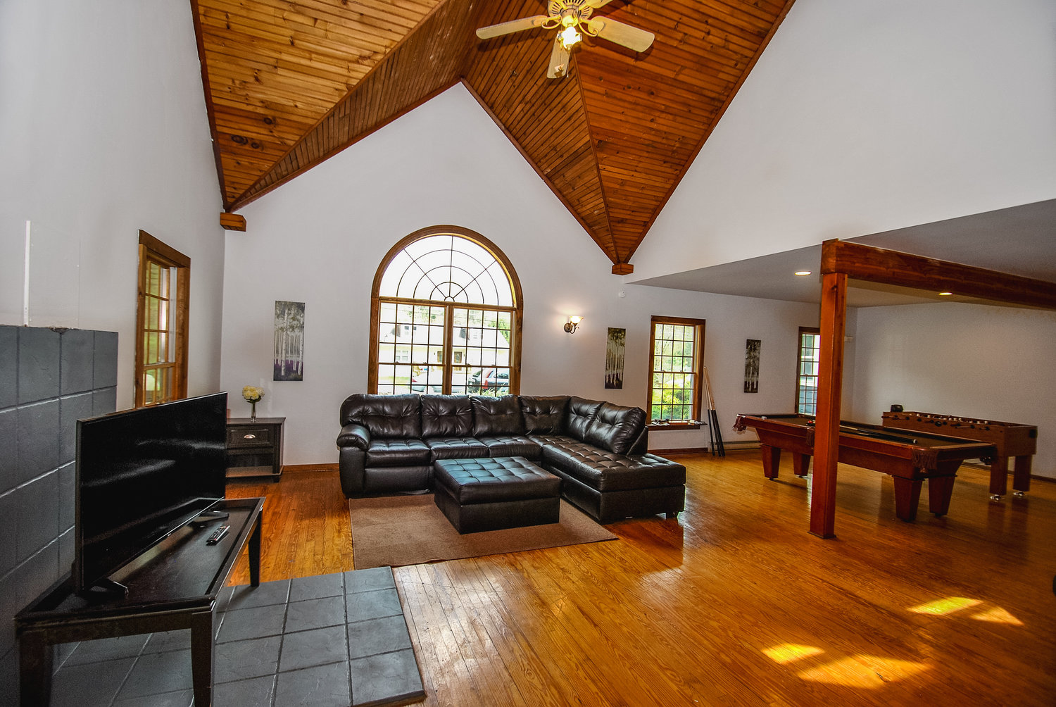 What is a Legally Zoned & Permitted Pocono Vacation Rental
