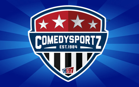 Download COMEDYSPORTZ logos