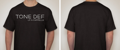 Tone Def Shirt