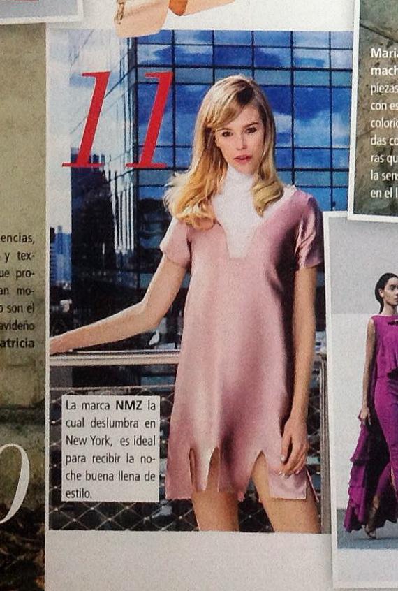 Revista OK! VENEZUELA - Diciembre 2015