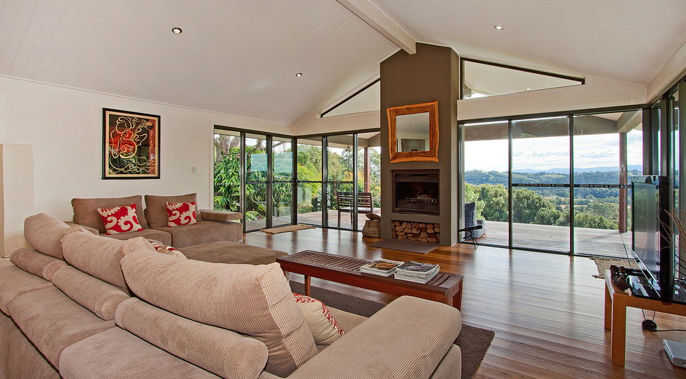 Project home builders gold coast