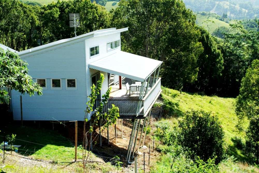 Cobaki Pole Home — Sanctuary 28 - Custom Home Builder, Gold Coast ...