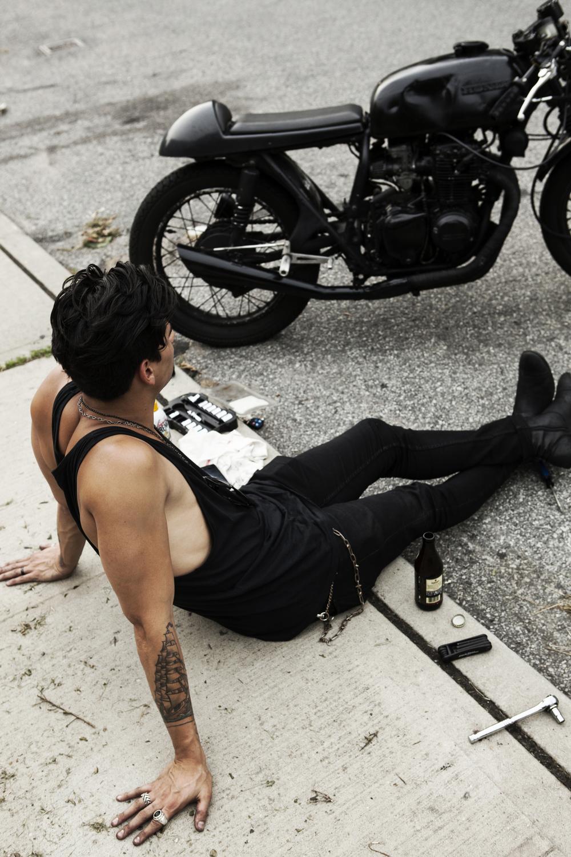 CAFE RACER MOTO (glen allsop) 007.JPG