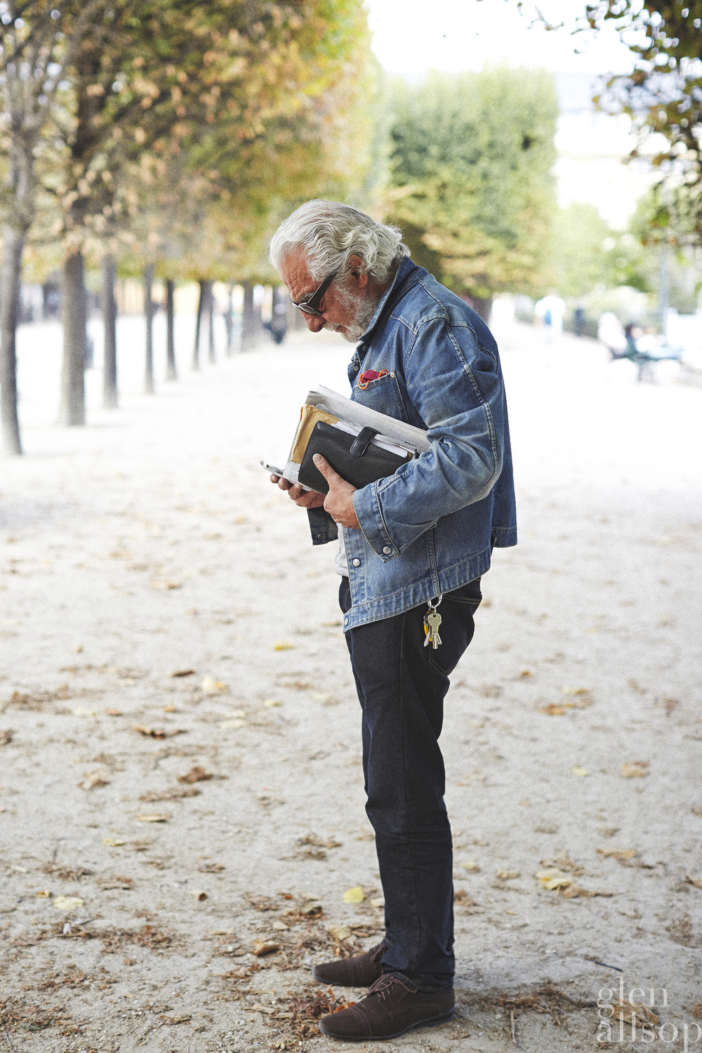 paris-denim jacket-menswear-double denim-glen allsop
