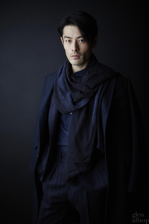 Yusuke // 50mm, f1.4, ISO100, 1/160