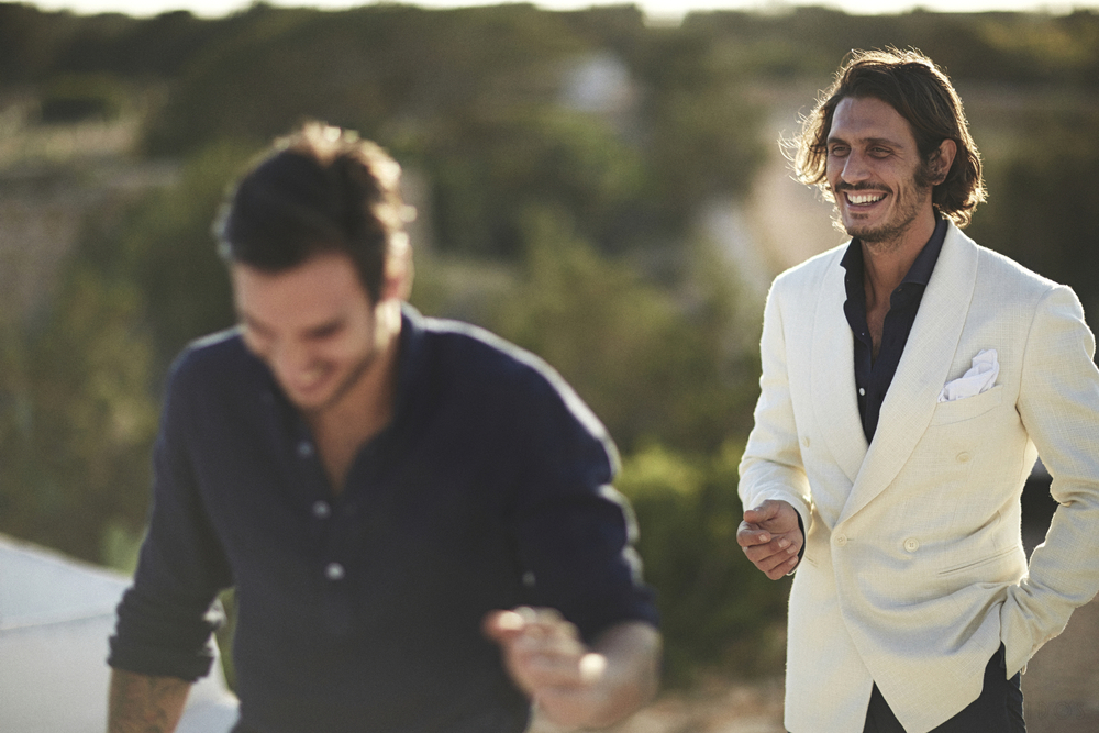 tux week-white tux jacket-navy-guardi-formentera