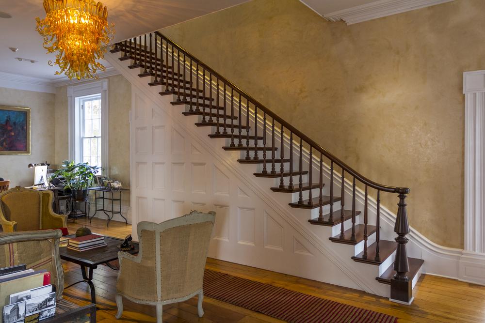custom spindle stairway.jpg