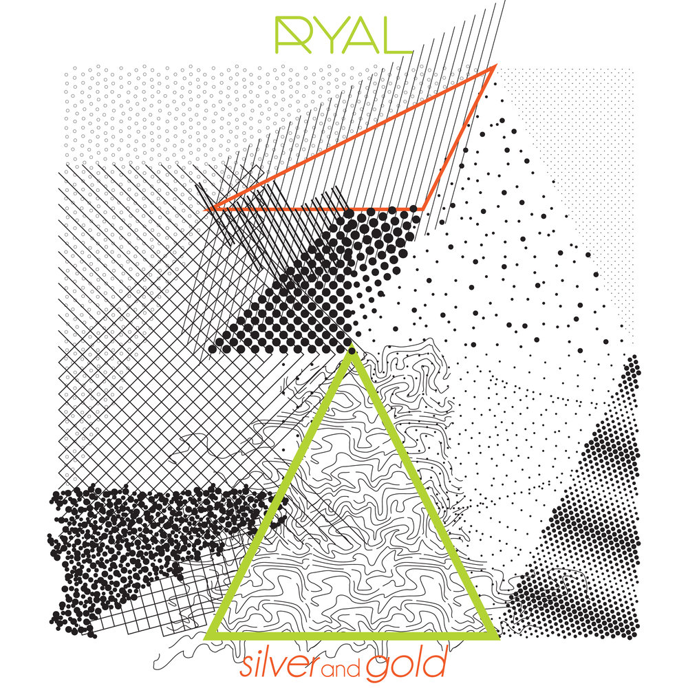 SILVER & GOLD -  AVAILABLE ON: ITUNES | TIDAL | AMAZON |  BANDCAMP  | SPOTIFY