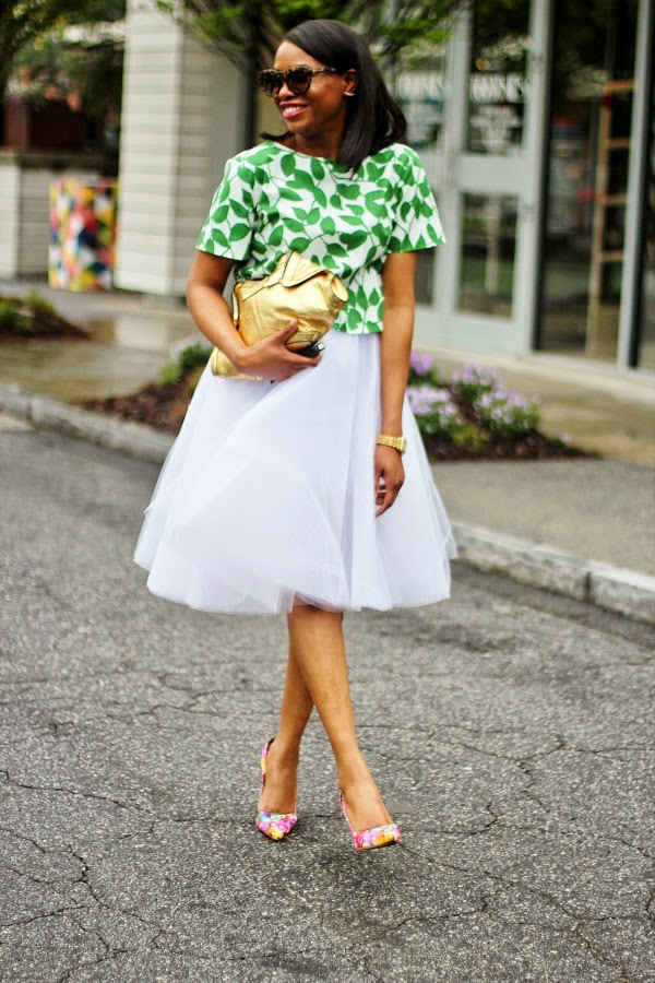KATE SPADE, FLORAL PRINT, TULLE SKIRT, LADYEE BOUTIQUE, ALEXANDER MCQUEEN, MICHELE WATCH, GOLD BAG, FLORAL SHOES, MONDAY MOTIVATION,  floral, floral print, floral shoes, floral pumps, sheet dress, short dress, green bag, givenchy bag, antigona bag, michele watch, gold watch, crawler earrings, shopbop, shops around lenox, atlanta, shopping, nordstrom,  manolo blahnik shoes, manolo blahnik  bb pumps, bb pumps, pink bag, fuschia bag, valentino bag, lock bag, medium lock bag, chain bag,  celine, celine sunglasses,  BLACK SUNGLASSES, SPRING TRENDS, SPRING FASHION, SPRING STYLE, fashion, fashion friday, tgif,  reed krakoff cuff, silver cuff, reed krakoff,   FASHON, STYLE, FASHION BLOG, FASHION BLOGGER, F BLOGGER, STYLE BLOG, STYLEBLOGGER, STYLIST, STYLISH, STREETSTYLE, PERSONAL STYLE, PERSONAL STYLE BLOGGER, BLOGGER, BLOG, INSTA STYLE, INSTA FASHION, WHAT TO WEAR, OOTD, FASHION OF THE DAY, STYLE OF THE DAY, FASHION AND STYLE, winter STYLE, WHAT TO WEAR FOR This season, MUST HAVE, winter TRENDS, fashion TRENDS  , Atlanta blogger