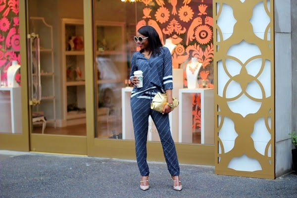 starbucks, co-ords, matching outfit, ladyee boutique, valentino, alexander mcqueen, tom ford, round sunglasses, gold bag, gold clutch, valentino, rocks studs, rocksstuds, naural hair, shoes around Lenox, michele watch,  nordstrom, j crew, madewell, high riser jeans, high waist jeans, blue jeans, jeans, gucci, gucci belt, crawler earrings, earrings, valentino, rocks studs, valentino rocks studs, celine, tortoise shell, tortoise sunglasses, celine sunglasses, celine clutch, blue clutch, blue bag, red lips, red lipstick, michele watch, gold watch, SPRING TRENDS, SPRING FASHION, SPRING STYLE, fashion, fashion friday, tgif,  reed krakoff cuff, silver cuff, reed krakoff,   FASHON, STYLE, FASHION BLOG, FASHION BLOGGER, F BLOGGER, STYLE BLOG, STYLEBLOGGER, STYLIST, STYLISH, STREETSTYLE, PERSONAL STYLE, PERSONAL STYLE BLOGGER, BLOGGER, BLOG, INSTA STYLE, INSTA FASHION, WHAT TO WEAR, OOTD, FASHION OF THE DAY, STYLE OF THE DAY, FASHION AND STYLE, winter STYLE, WHAT TO WEAR FOR This season, MUST HAVE, winter TRENDS, fashion TRENDS  , Atlanta blogger