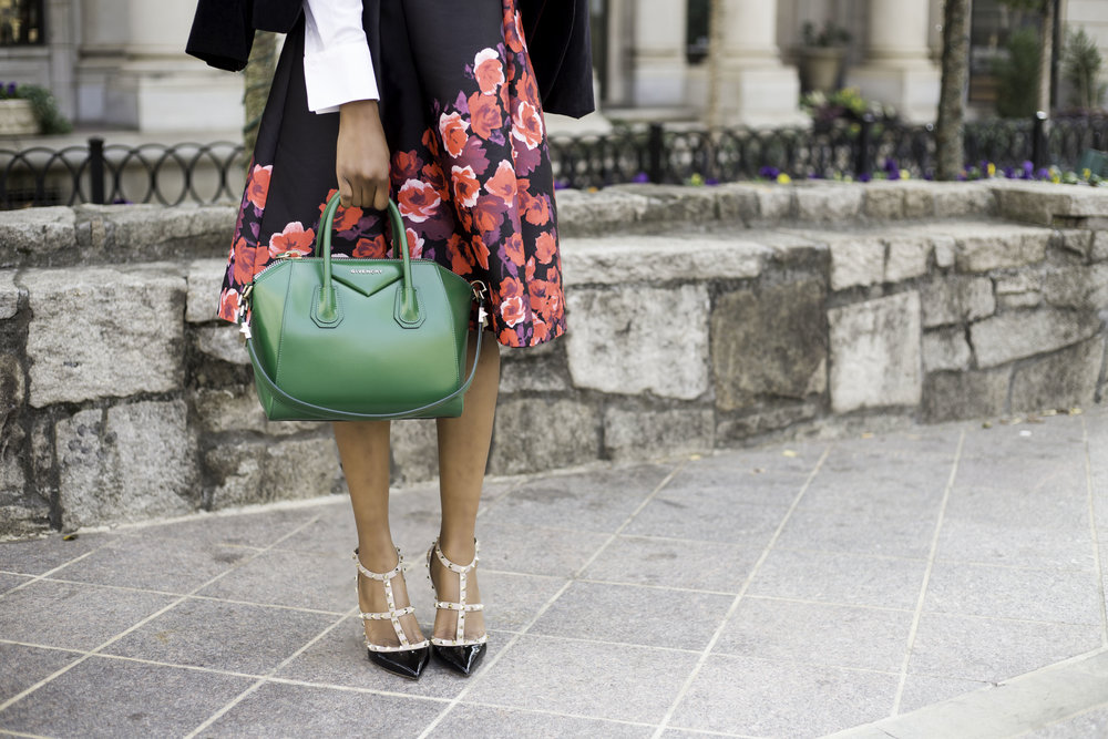 GIVENCHY BAG AND VALENTINO ROCKSTUDS.jpg