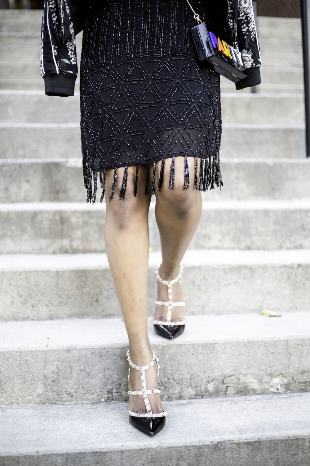 BEADED DRESS AND VALENTINO PUMPS.jpg
