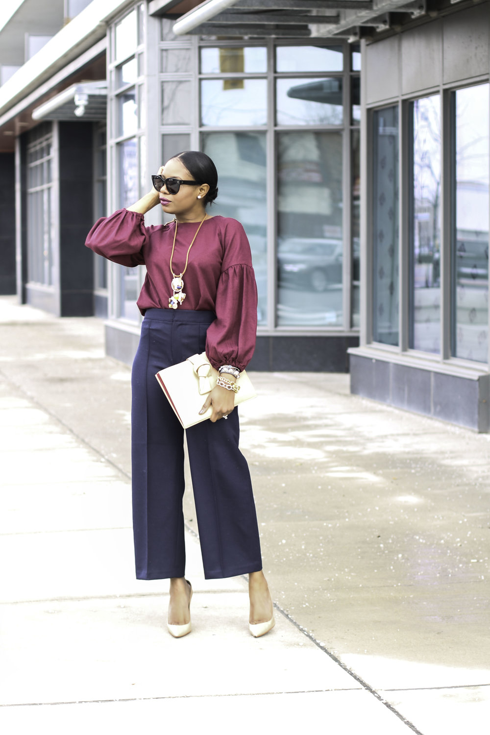 STYLE BLOGGER WEARING ZIZA BOUTIQUE .jpg