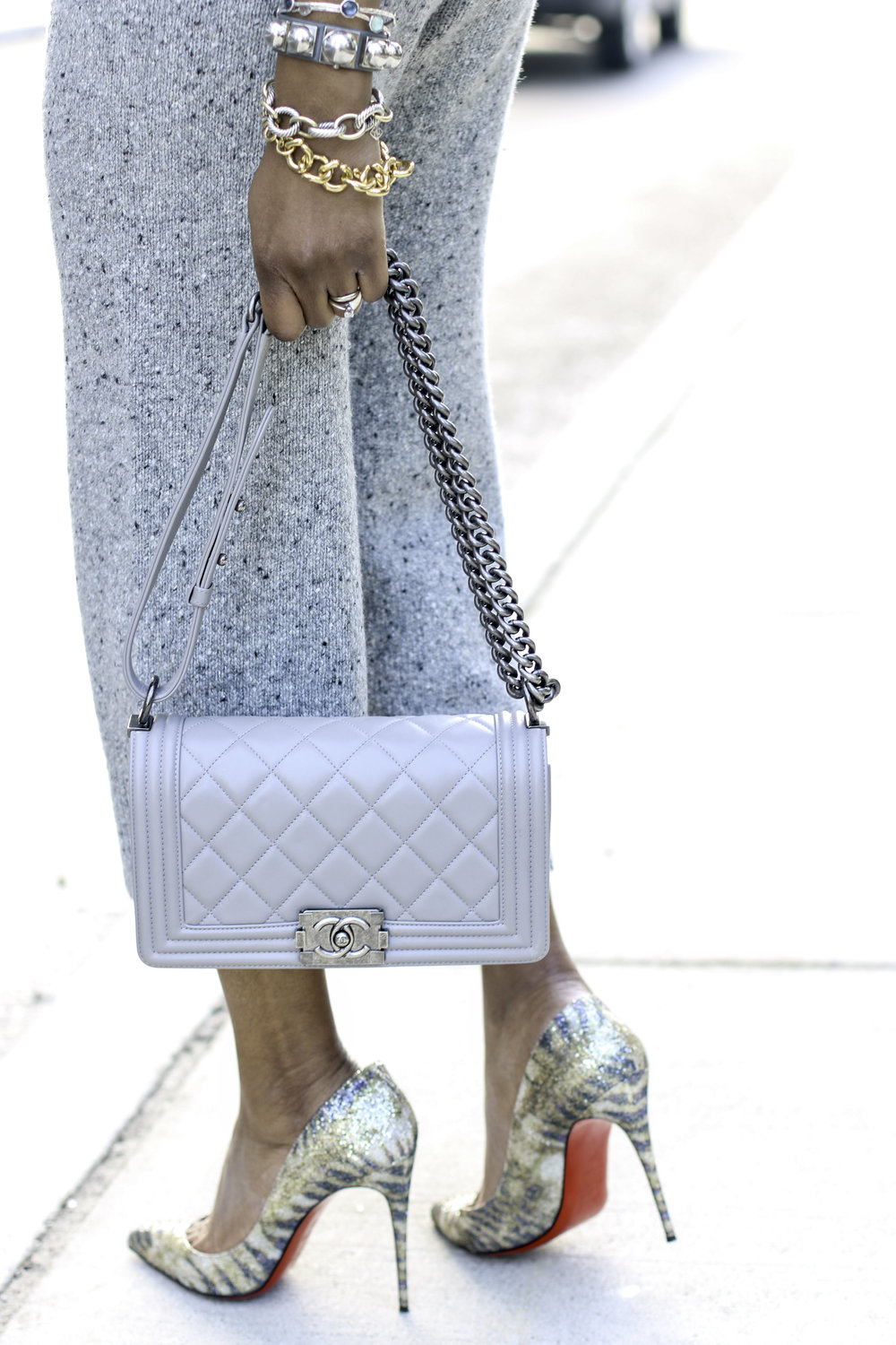 CHRISTIAN LOUBOUTIN PUMPS AND CHANEL BOY BAG.jpg