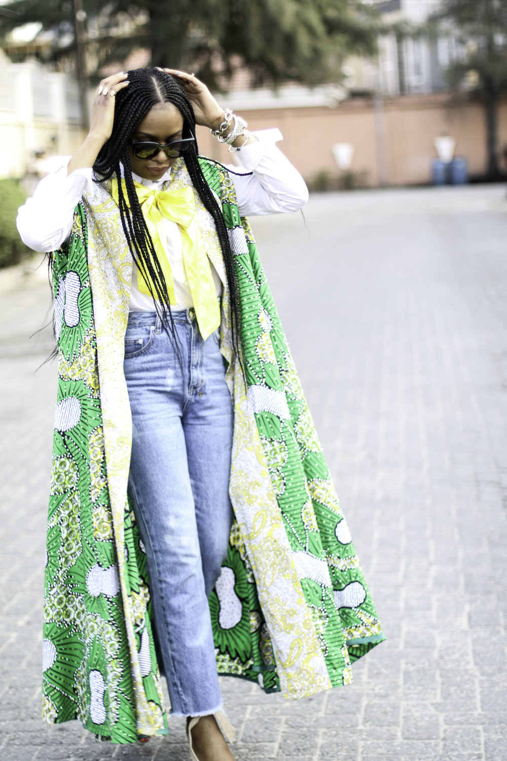 AWED BY MONI WEARING GREEN AND YELLOW.jpg