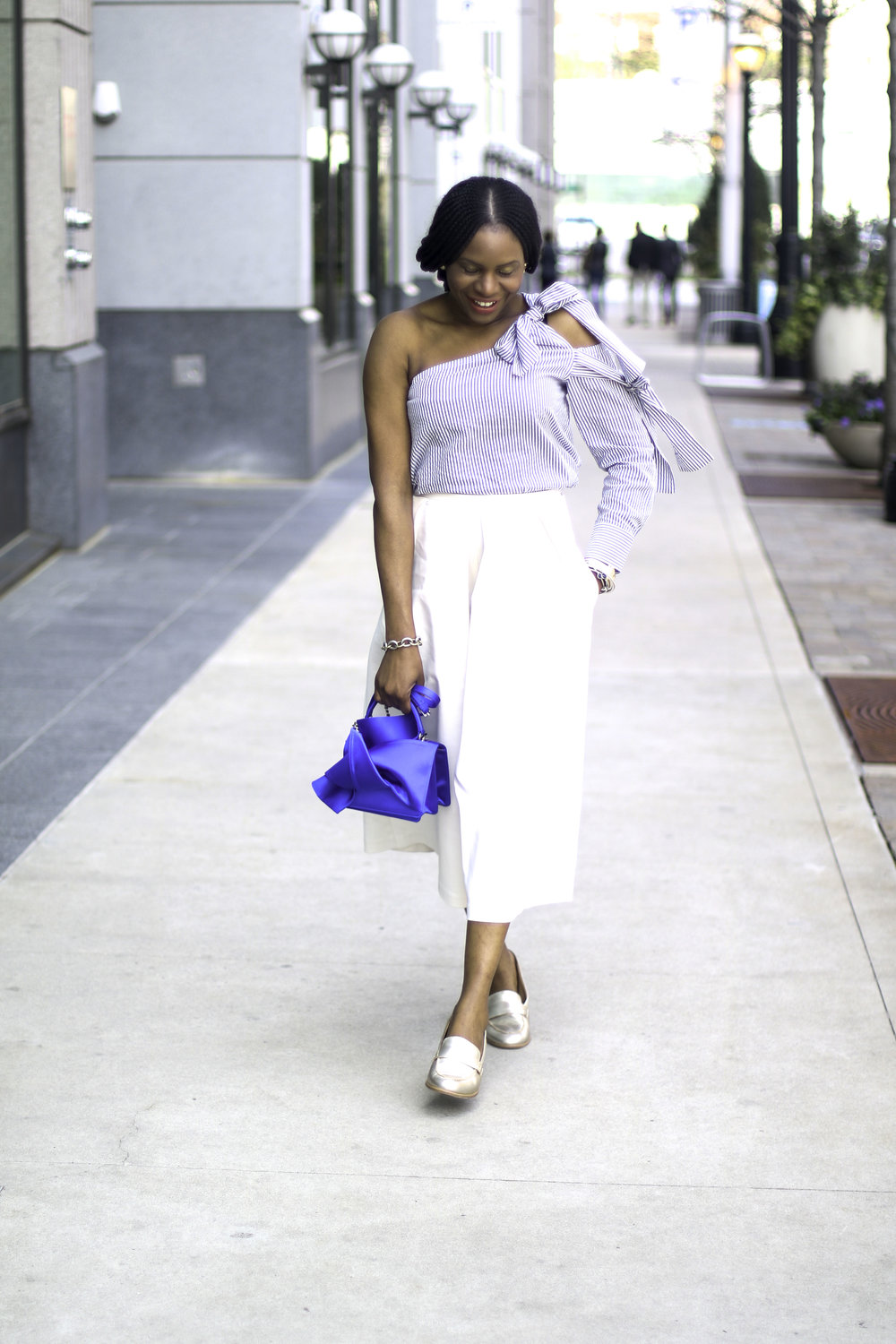 AWED BY MONICA WEARING NATURALIZER.jpg