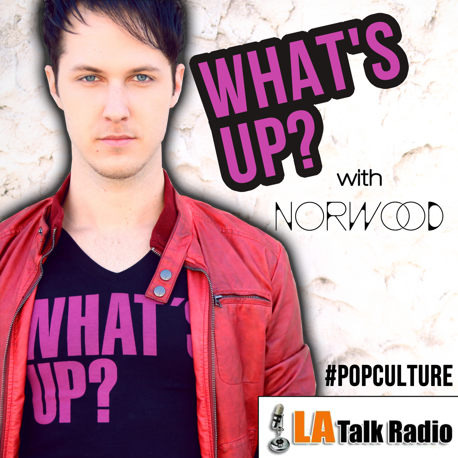 What's Up? with Norwood