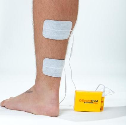 Achilles' tendon