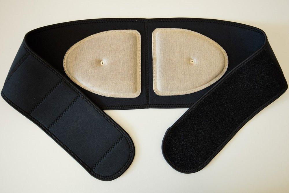 back garment