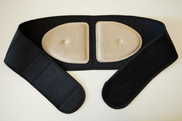 Back, abdomen, hip - $85