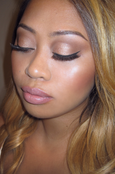 Uryelle Makeup 2