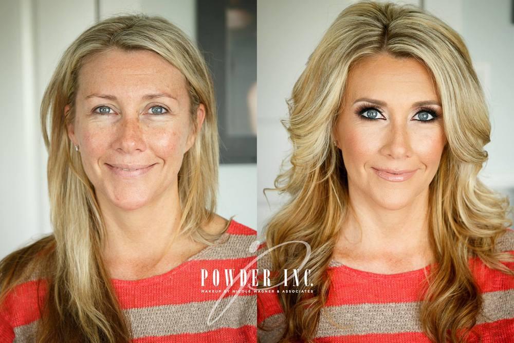 Nicole Wagner Powder Inc.