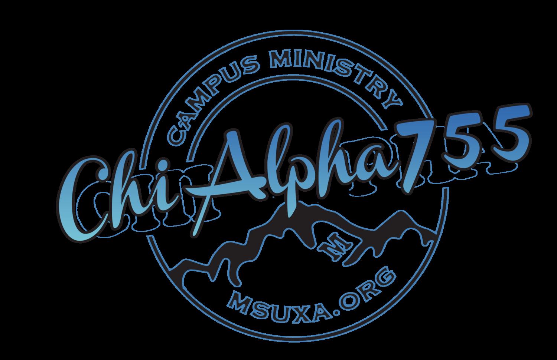 Chi Alpha 755