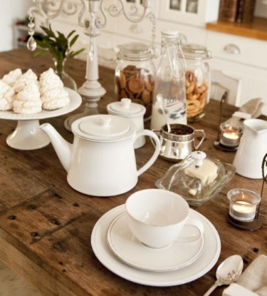 Costa Nova Portugal - Beautiful and classic dinnerware which can be used for both everyday and entertaining. We are proud to carry this classic line and offer special orders for other styles available.