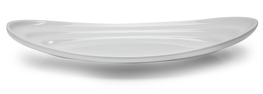 994043WH - Beehive Oval Serving Platter_.jpg