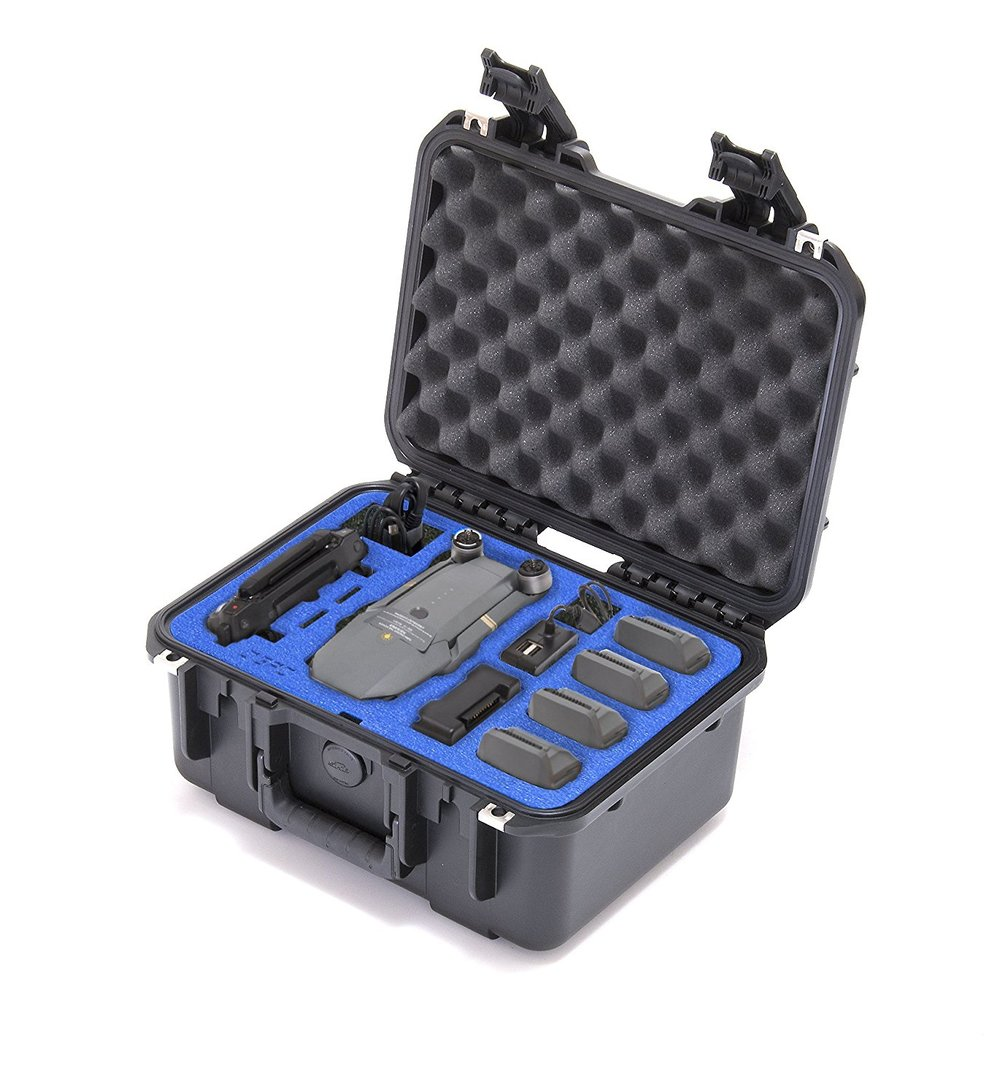 Go Professional Cases DJI Mavic Pro Case