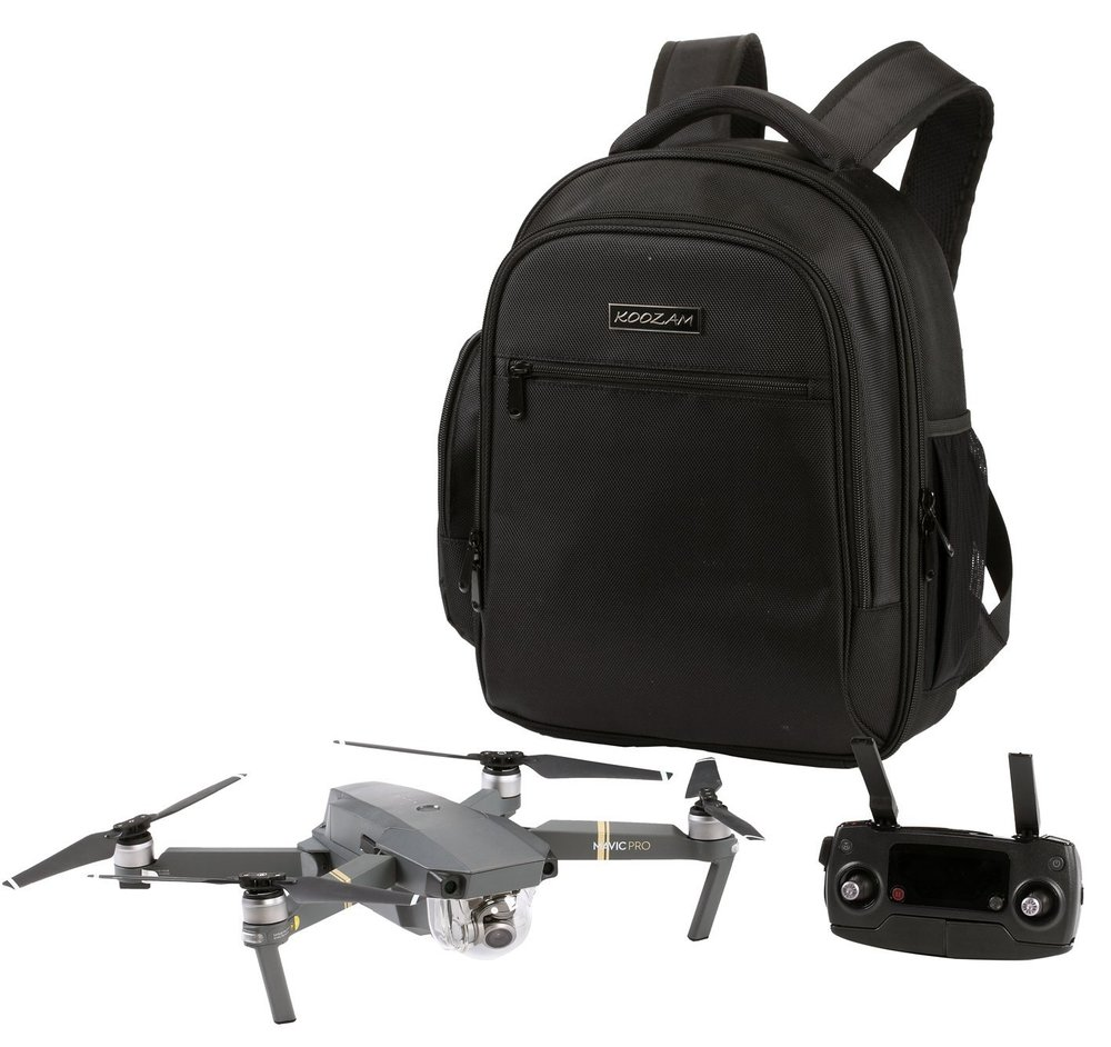 Koozam Products DJI Mavic Backpack