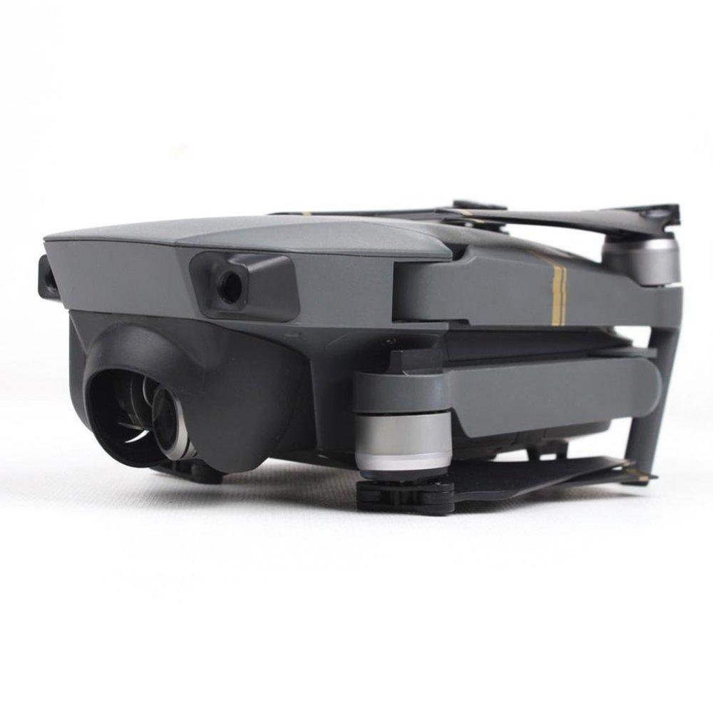Lens hood and Gimbal Protector