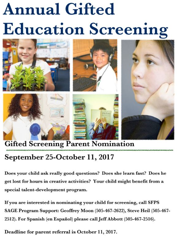 Gifted Education Screening.JPG